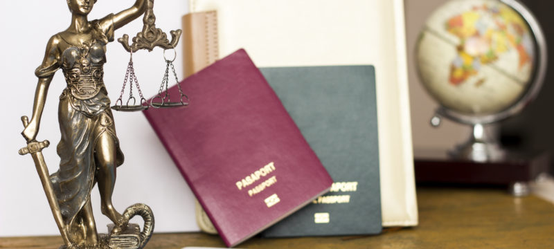 Baltimore Immigration Court FAQs